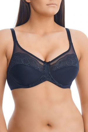 Bonds Outlet Playtex Shaping Minimiser Bra Black