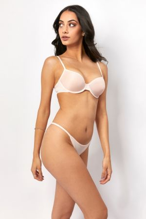 Bonds Intimately Demi Tee Bra