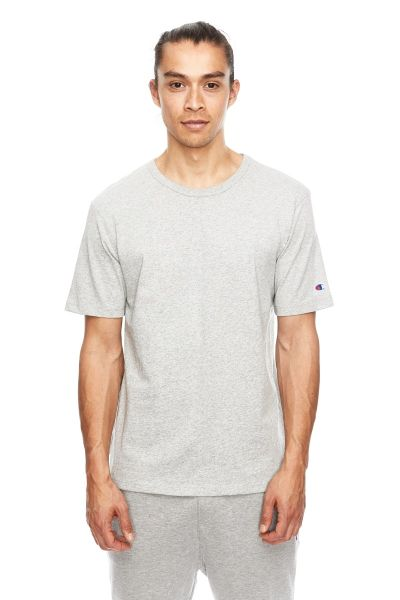 Bonds Outlet Heritage Tee Oxford Heather