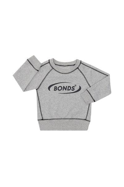 Bonds Outlet Cool Sweat Pullover Noosa Dua