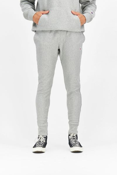 Champion Reverse Weave French Terry Joggers Oxford Heather AWCMN A3R