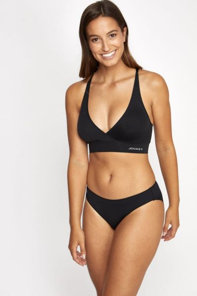 Jockey No Panty Line Promise Bikini Brief