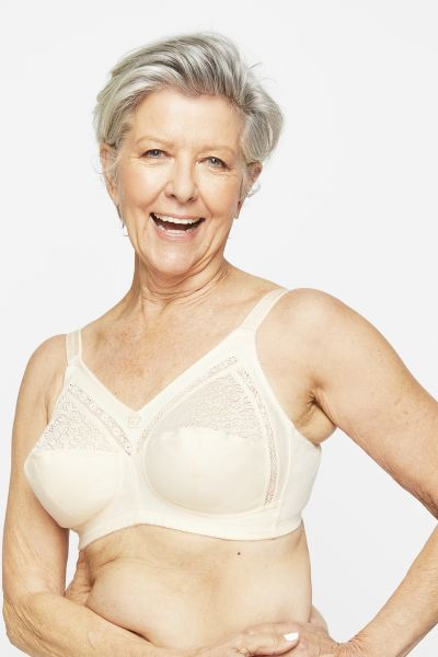 Playtex 18 Hour Fits Beautifully Wirefree